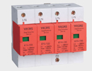 BY1-B Series Surge Proctect Device for Power Distribution System