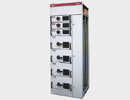 GCS Standard Withdrawable Switchgear Cubicle