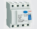 HCL10-63 Residual Current Circuit Breaker