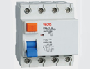 HCL11-63 Residual Current Circuit Breaker