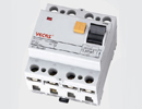 HCL2-63 Residual Current Device