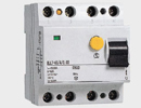 HCL28-63 Residual Current Circuit Breaker