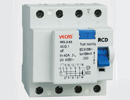 HCL3-63 Residual Current Circuit Breaker