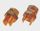 JLT & T/J Wintersweet Type Copper Jointing Clamp