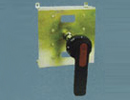 Moulded Case Circuit Breaker Accessories