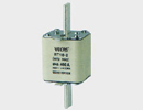 NH HRC Low Voltage Fuse and Base