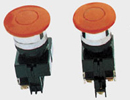 Push Button Switch 22mm,25mm,30mm