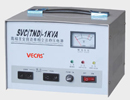SVC Series Single Phase High Accuracy Full Automatic AC Voltage Regulator