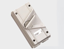 Weatherprotected lsolating Switch