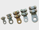 Wintersweet Type Copper Jointing Clamp